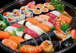 Лучшая еда - суши