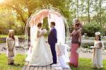 Выбираем место для выездной регистрации брака