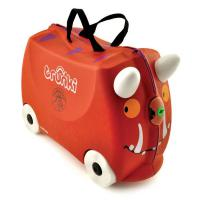 Детский чемоданчик Trunki Gruffalo