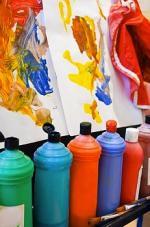 Влияние цвета на нашу жизнь и чувства