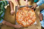 Пицца — это кошерно?